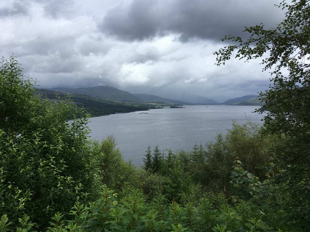 Loch Carron