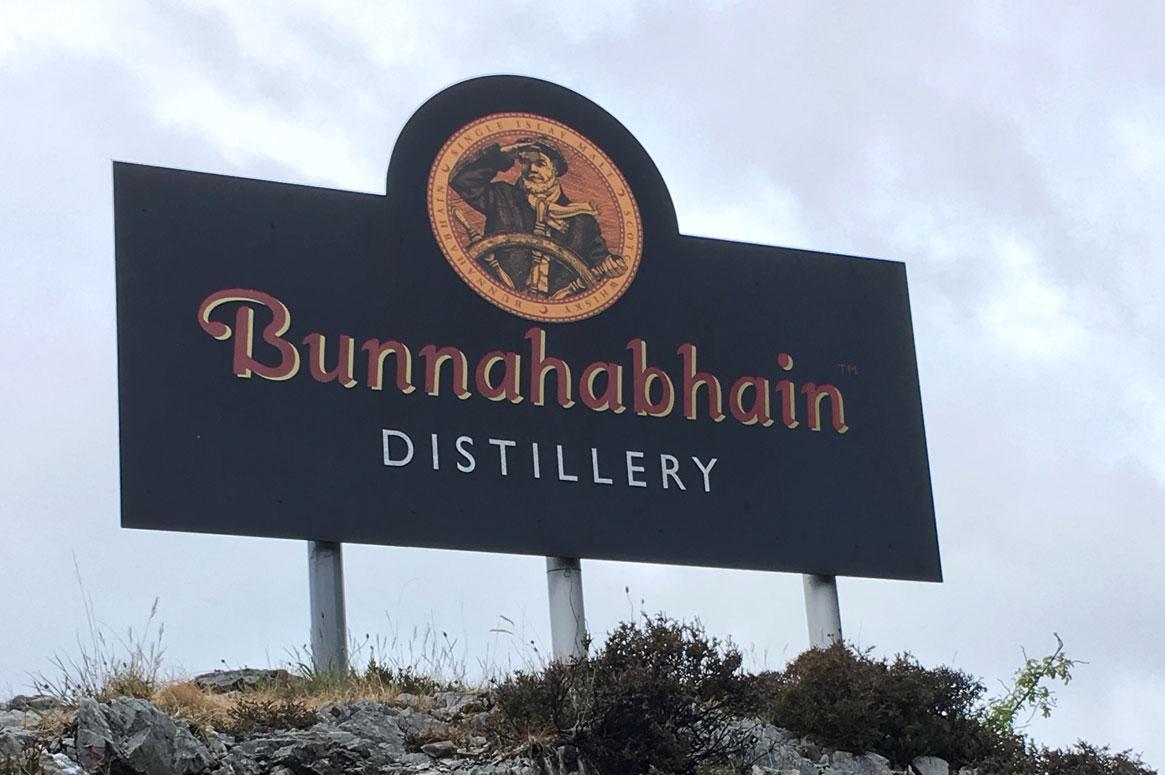 Bunnahabbhain