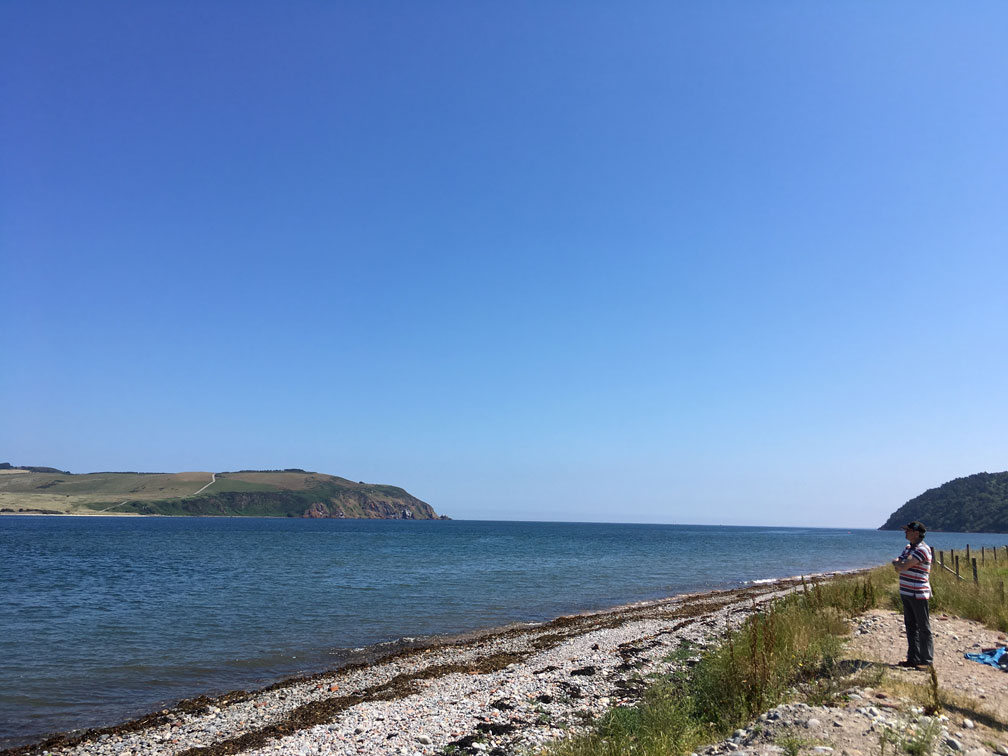 Cromarty Firth