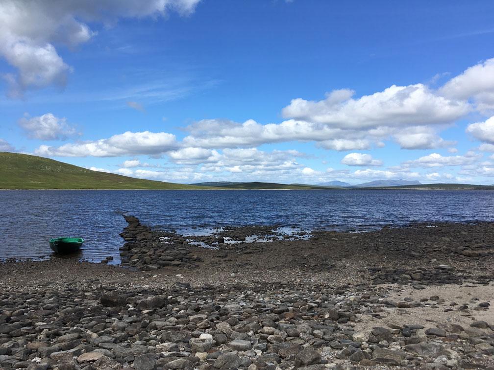 Loch Badanloch