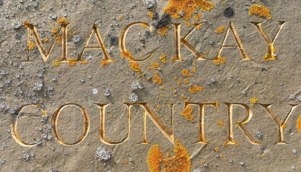 MacKay Country