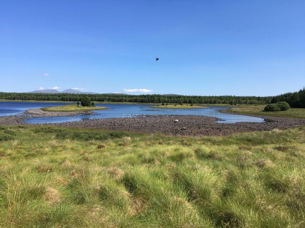 Loch Beannach