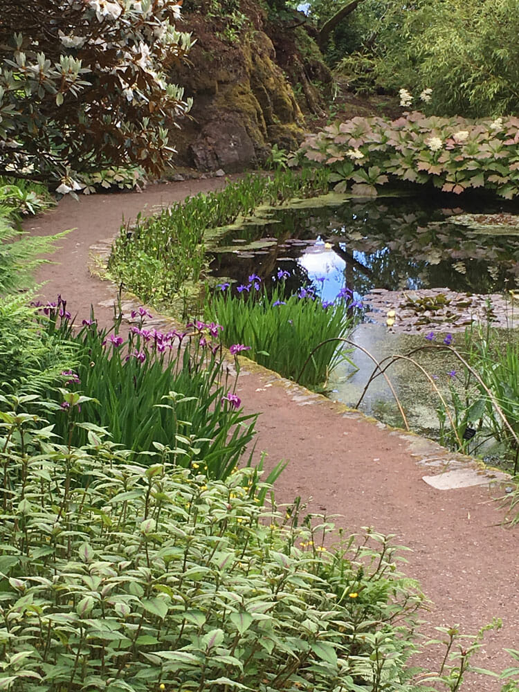 Inverewe Garden