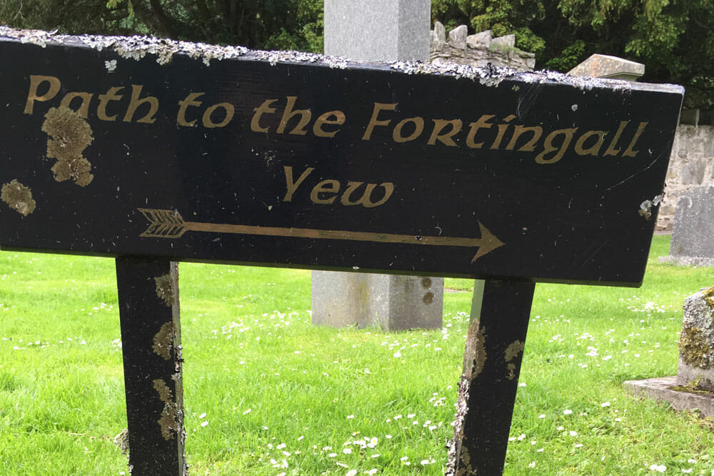 Fortingall