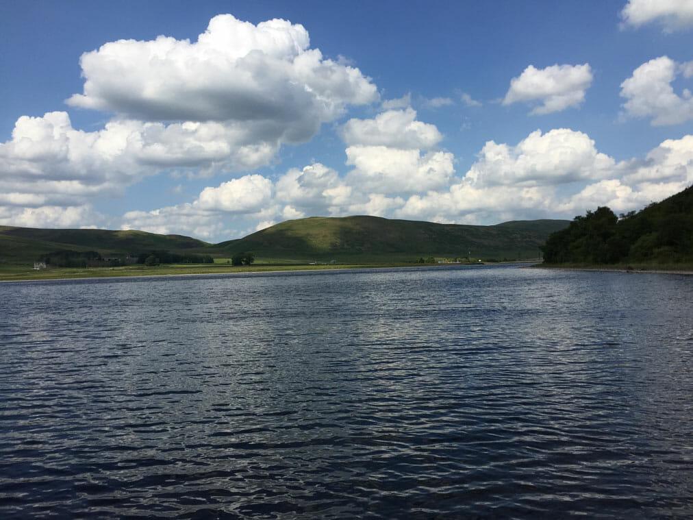 Loch Mary