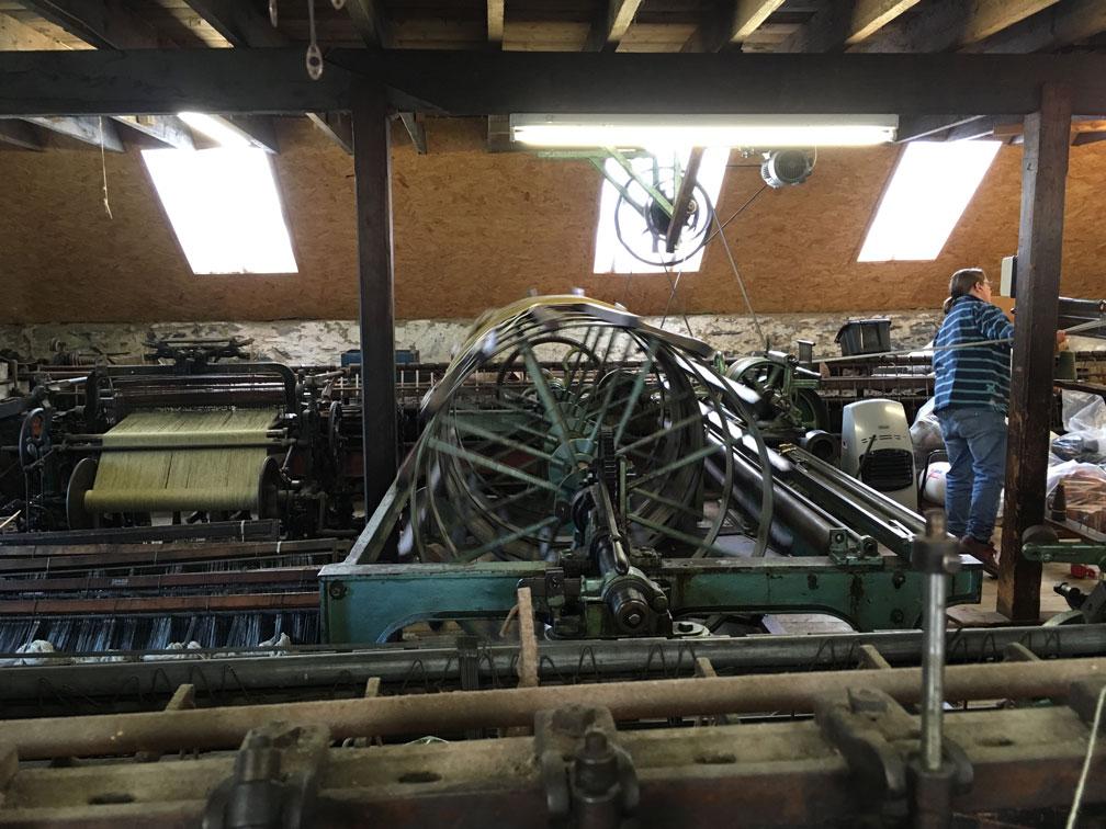 Woollen Mill