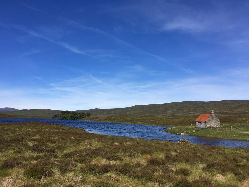 Loch Con