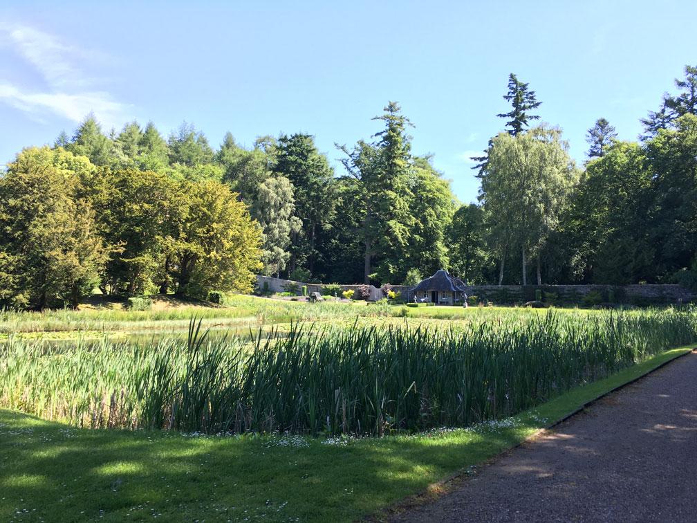 Hercules Garden