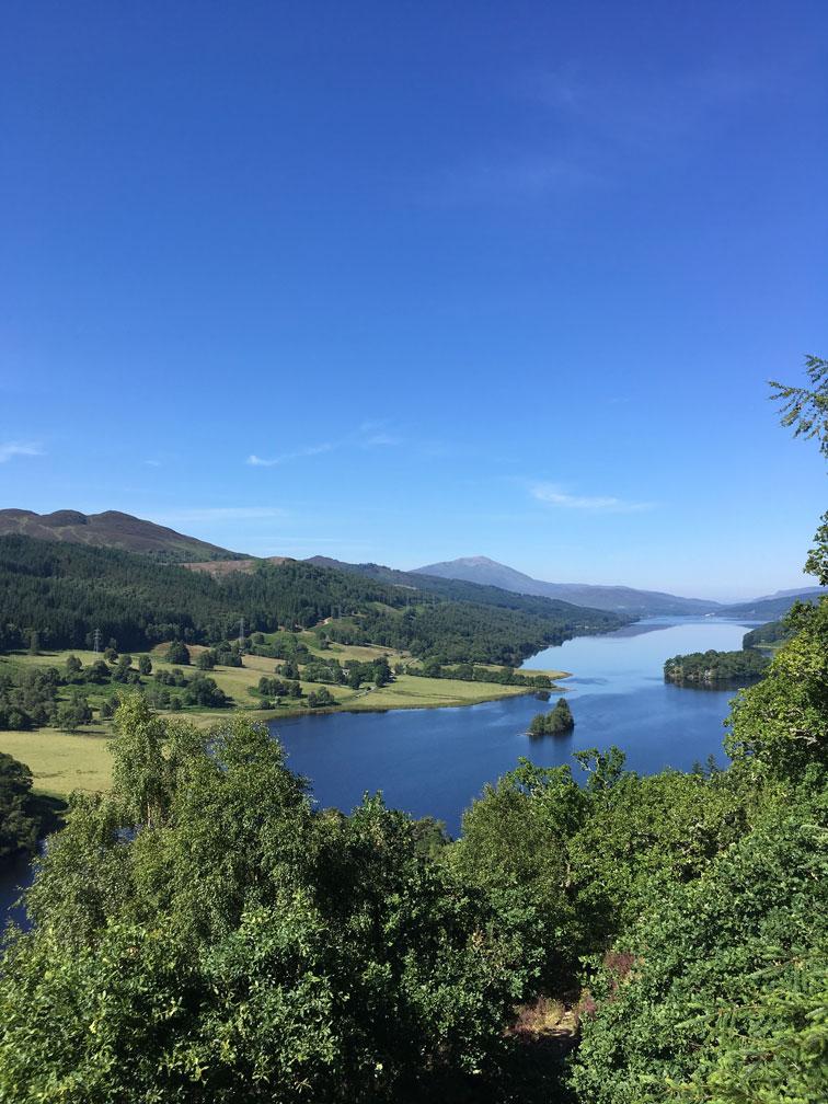 Queen's View