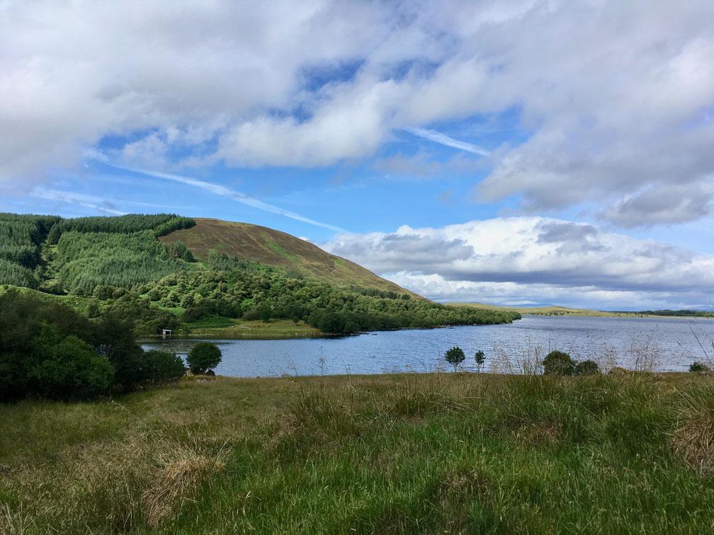 Loch Craggie
